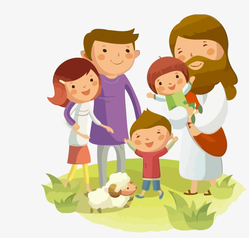 LDS Clipart: Heavenly Father Clip Art - Cliparts.co