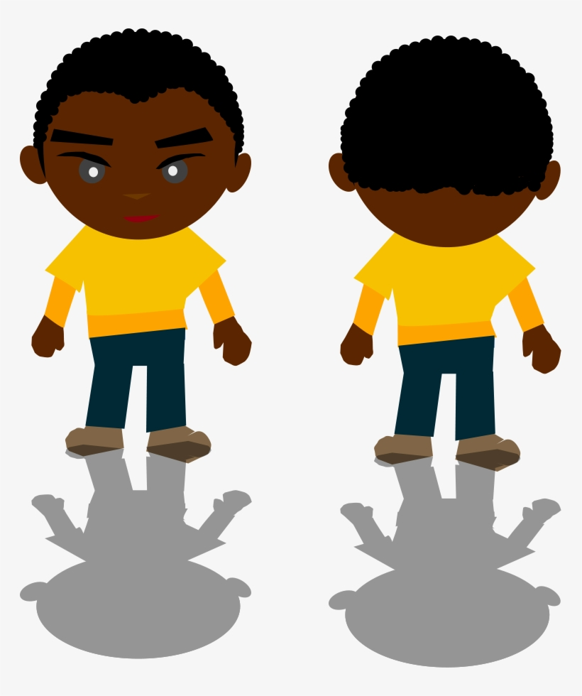 African American Family Clipart 5 Buy Clip Art Cartoon Black Boy