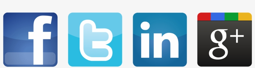 Facebook Vector Official Facebook Twitter Linkedin Logo