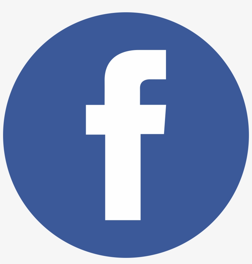 Facebook Logo Png Transparent - Facebook Icon Small Png - 2400x2400 PNG Download - PNGkit