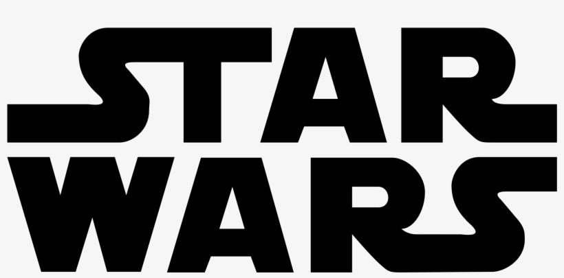 Star Wars Logo Png Transparent Logo De Star Wars 2400x2400 Png Download Pngkit