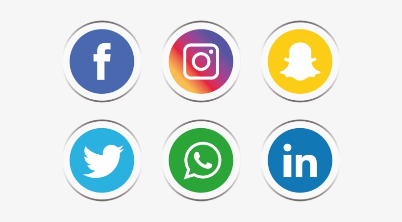 Facebook Instagram Icon Png - 640x640 PNG Download - PNGkit