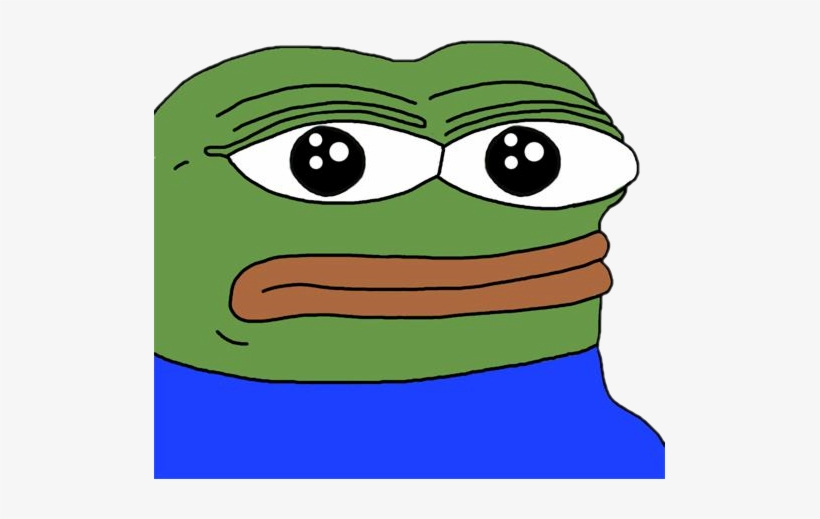 Monkas - Greekweird Emote - 511x439 PNG Download - PNGkit