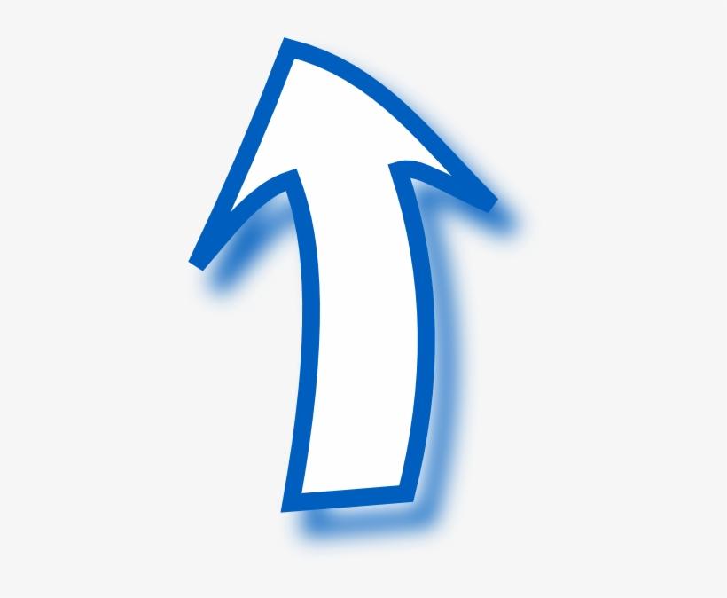 Blue-arrow Clip Art - Transparent Background Blue Arrow Png ...