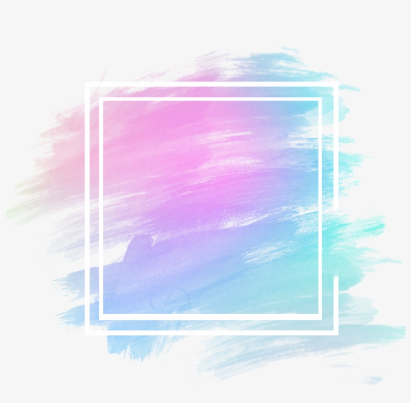 Background Blue Purple Pink Watercolor Aesthetic Icon Paint 1024x1024 Png Download Pngkit