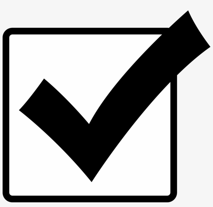 Check Mark Checkmark Graphic Clipart 2 Image Check Mark Box Png 550x508 Png Download Pngkit Browse and download hd check mark icon png images with transparent background for free. check mark checkmark graphic clipart 2