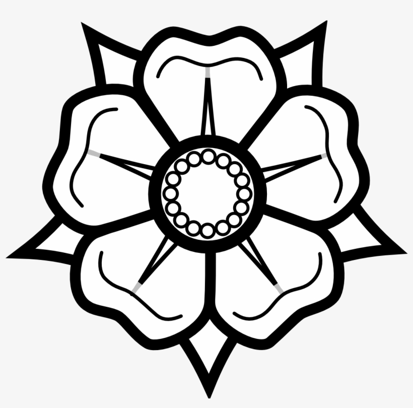 Black And White Flower Drawing Png Easy Cute Flower Drawings 1331x1220 Png Download Pngkit