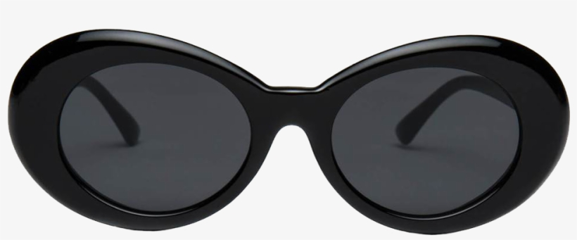 Clout goggles aesthetic. Black sunglasses tumblr png