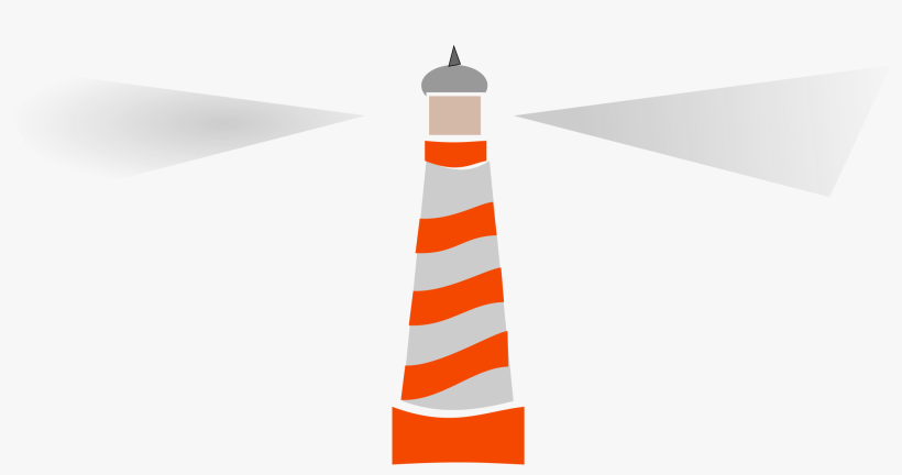 Lighthouse Clipart Png - Lighthouse Clipart - 600x510 PNG Download - PNGkit