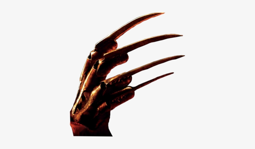 Freddy Krueger Freddy Krueger Glove Png 370x400 Png Download Pngkit Looking for the best freddy krueger wallpaper? freddy krueger glove png