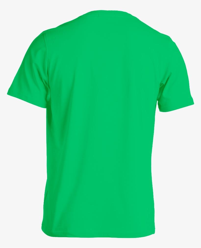 Custom T Shirt Template Download | Kuenzi Turf & Nursery