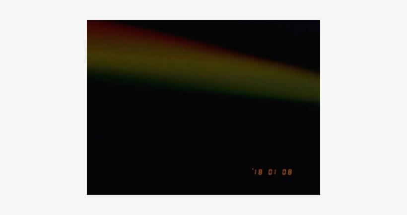 huji #vhs #filter #sticker #nany Sanz - Aurora - 470x354 PNG