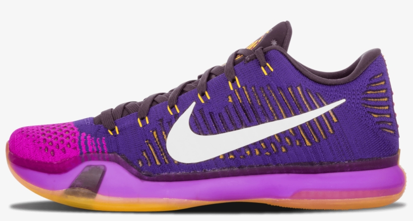 a47e19479600 Nike Kobe 10 Elite Low - 2000x1200 PNG Download - PNGkit