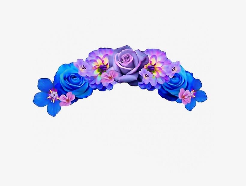 Flower Flowercrown Rose Snapchat Filter Crown Flower Crown