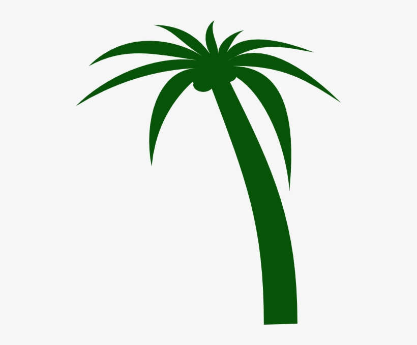 Download Coconut Tree Coconut Tree Png Clip Art 522x599 Png