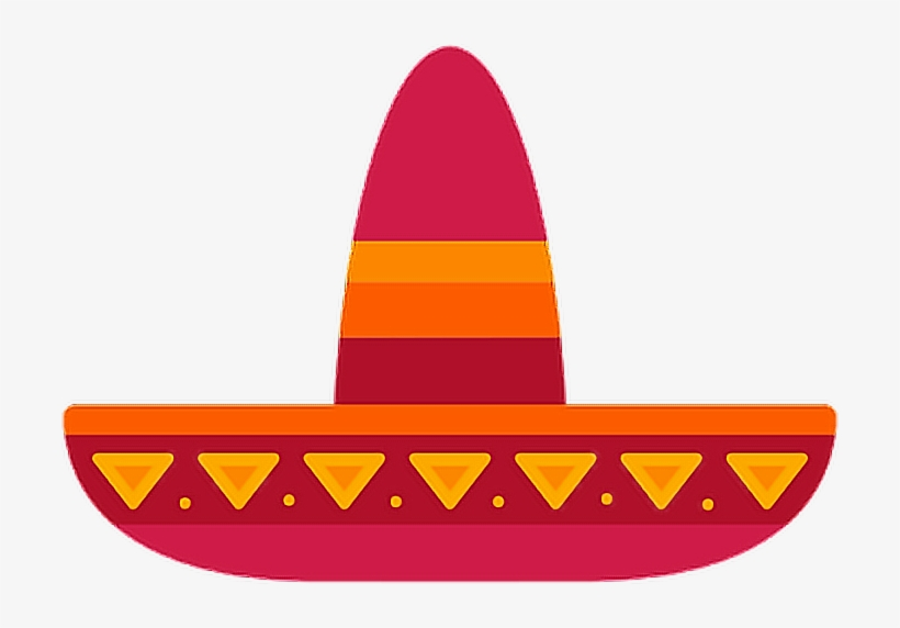 a2fe8758228c3 Png Mexican Hat - Sombrero Mexicano Png - 708x492 PNG Download - PNGkit