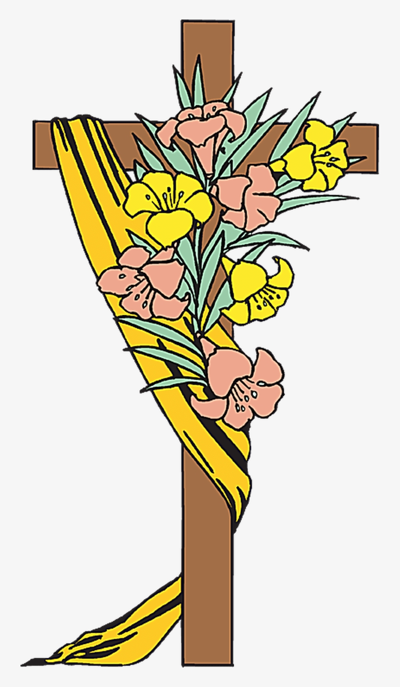 Free Cross Clip Art with No Background - ClipartKey