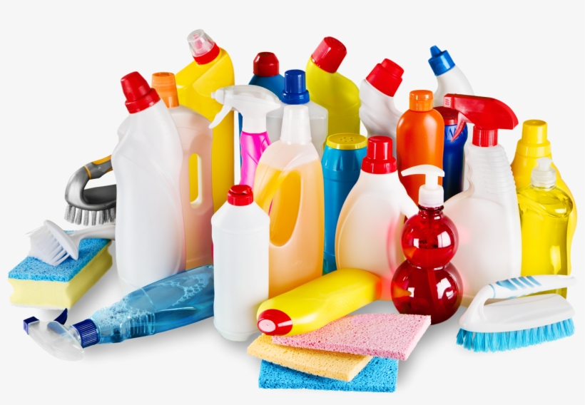 Cleaning Company For The Food Industry - Cleaning Chemicals