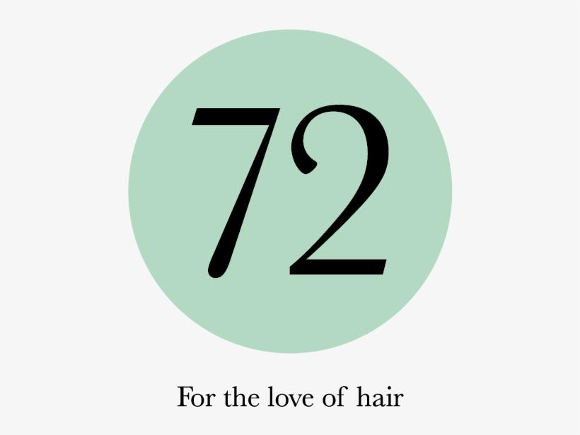 72 Hair Logo - 461x543 PNG Download - PNGkit
