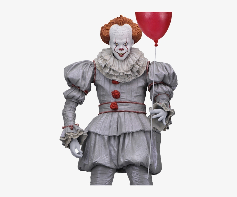 Pennywise 2017 Png Png Transparent Stock Pennywise Png 600x600 Png Download Pngkit