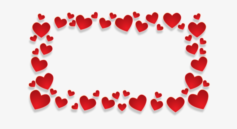 Heart Transparent Love Wallpaper Valentines Day Transparent