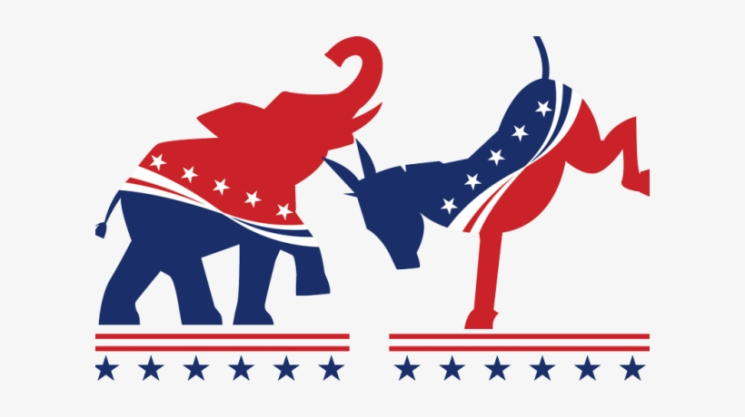 Parties Going Forward In Candidate Selection New Republican Elephant Transparent 610x380 Png Download Pngkit Share this to your sns this png file is about elephant ,republican. new republican elephant transparent