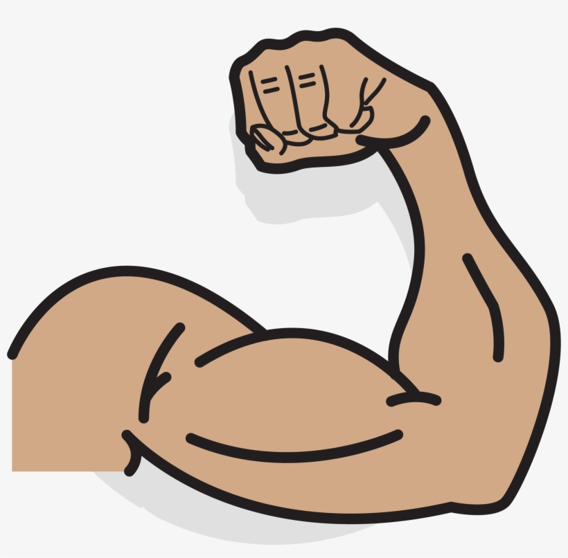 Fist Thumb Arm Clip Art The Transprent - Arm - 2037x1904 PNG