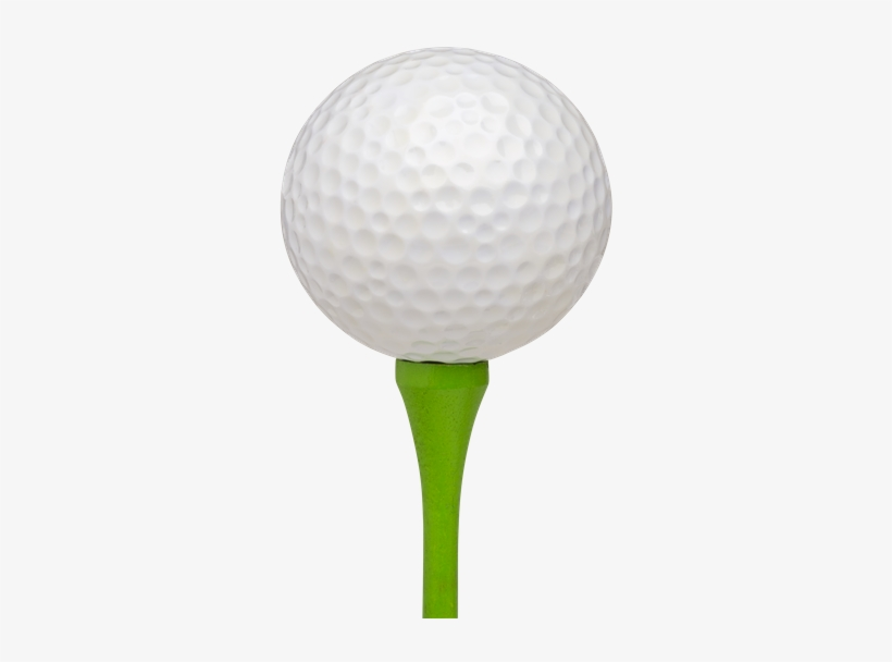 Golf Tee And Ball Png Jpg Black And White Download Golf Ball On Tee Png 383x550 Png Download Pngkit