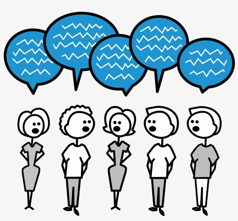 Talking Png People Talking Png Cartoon 1273x1122 Png Download Pngkit