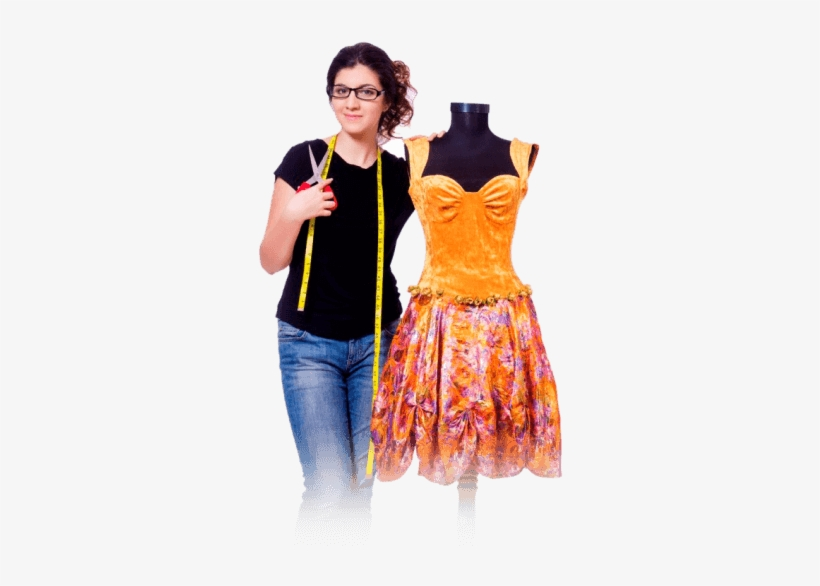 Advance Diploma In Designing Fashion Designing Images Png 370x510 Png Download Pngkit