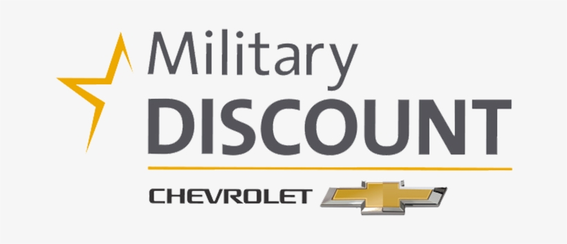 Andy Mohr Chevy Grad Program Gm Military Discount 717x286 Png Download Pngkit