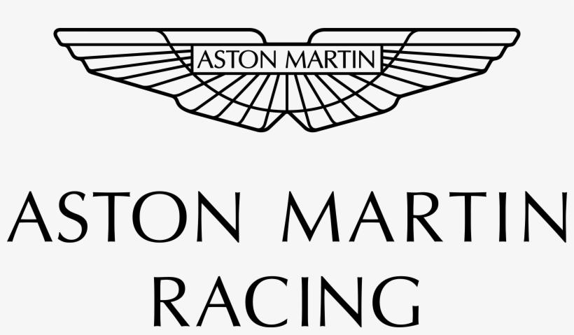Logos Aston Martin Logo 6099x3267 Png Download Pngkit