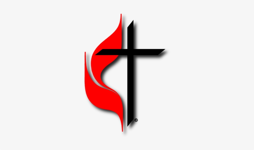 United Methodist Church Logo Png United Methodist Symbol 292x411 Png Download Pngkit