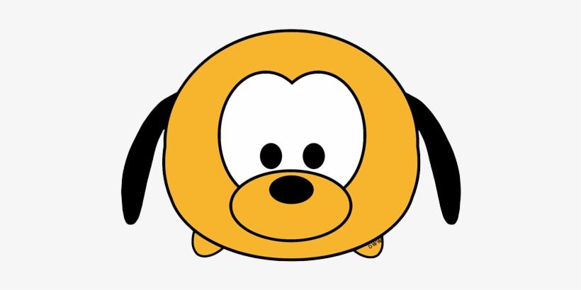 Disney Tsum Tsum Para Colorear: Disney Tsum Tsum Para Colorear Donald Tsum Tsum