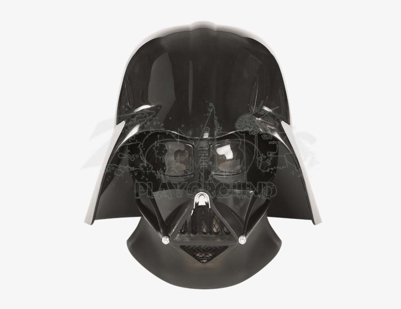 Supreme Edition Adult Darth Vader Mask Star Wars Revenge Of The Sith Darth Vader Mask 550x550 Png Download Pngkit