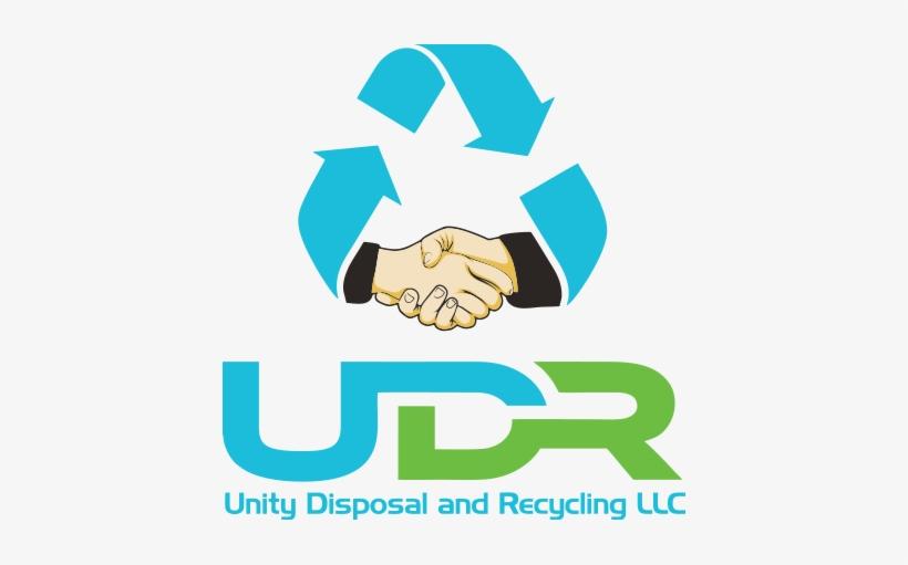 Unity Disposal - Unity Disposal And Recycling Llc Logo