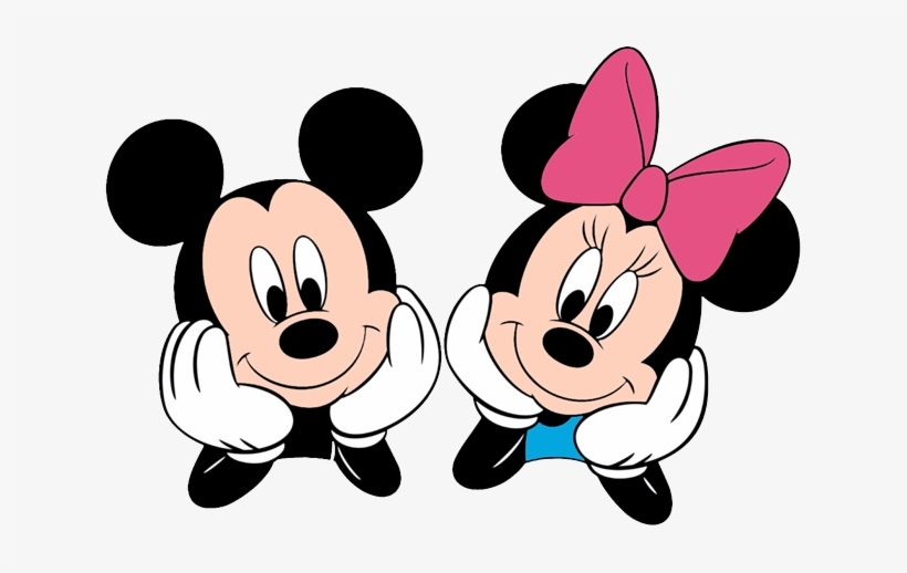 I love classic/vintage Minnie Mouse! | Minnie mouse coloring pages ... | 518x820