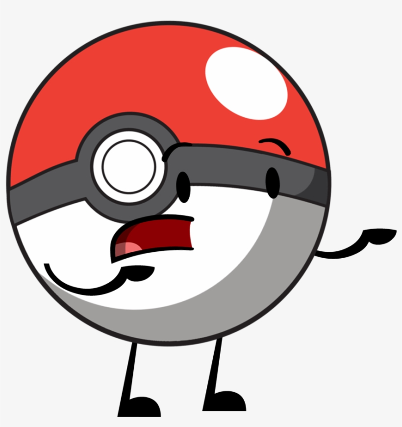 Pokeball - Discord Welcomer Bot Backgrounds - 911x924 PNG Download