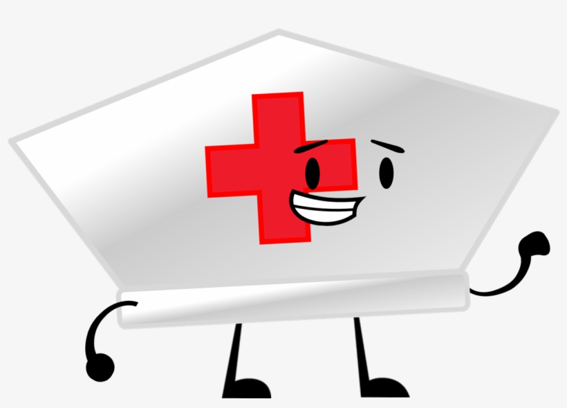 Roblox Nurse Hat