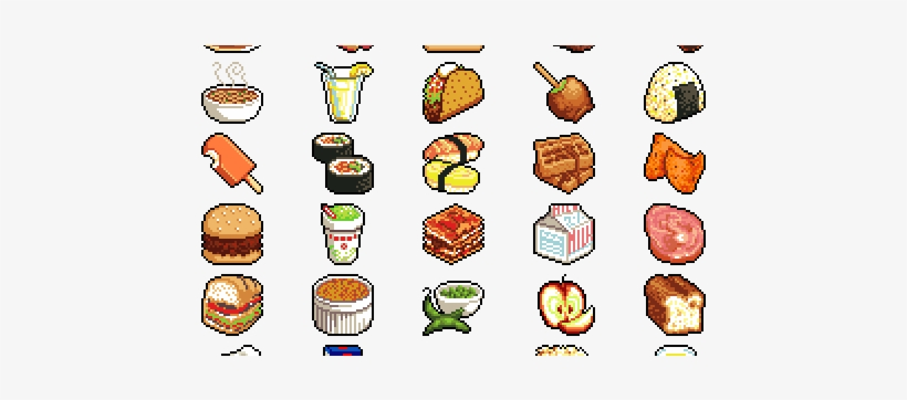 Food Emoji Wallpaper Tumblr Food Emoji Wallpaper Google Pixel Food 500x281 Png Download Pngkit