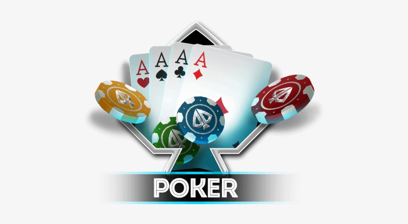 Game Poker Online Png 660x400 Png Download Pngkit