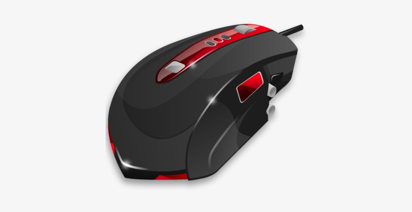 Gaming Mouse Icon Gaming Mouse Cartoon Png 400x400 Png Download Pngkit
