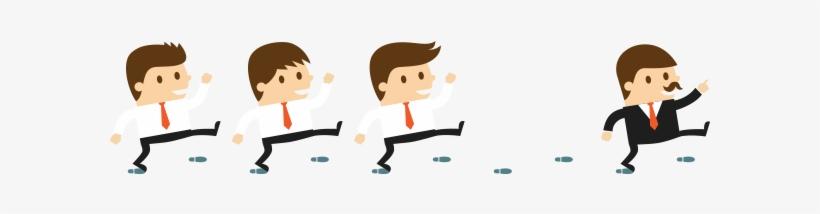 Manager Or Leader What Leader Animation Transparent 600x290 Png Download Pngkit