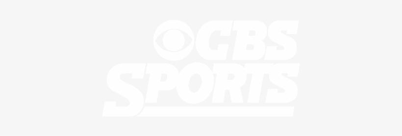 Espn Cbs Sports Logo Cbs Sports Logo Black 479x256 Png Download Pngkit