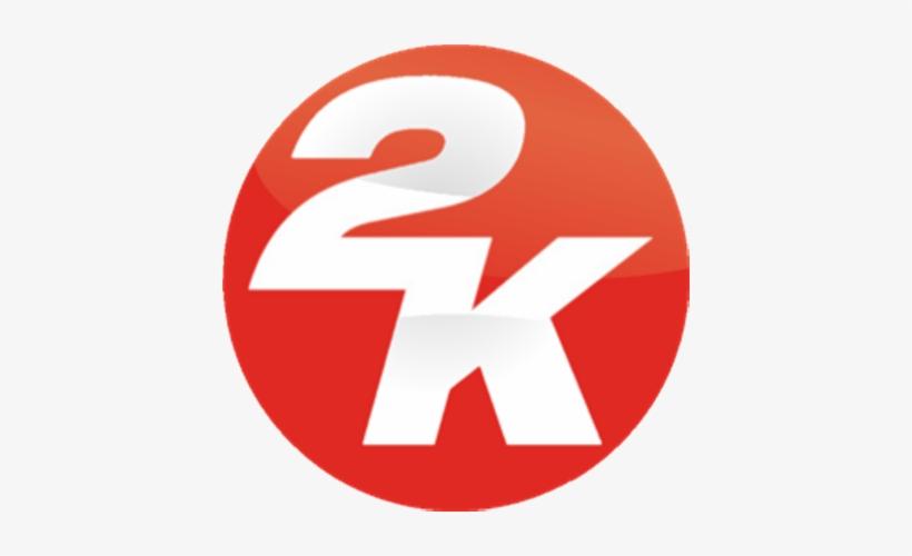 Nba 2k Logo Roblox 2k Games 420x420 Png Download Pngkit