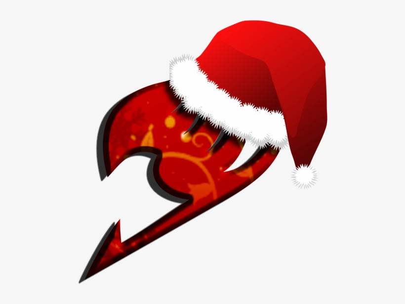 Image Logo Fairy Tail Right Png Wiki Fandom Powered Christmas