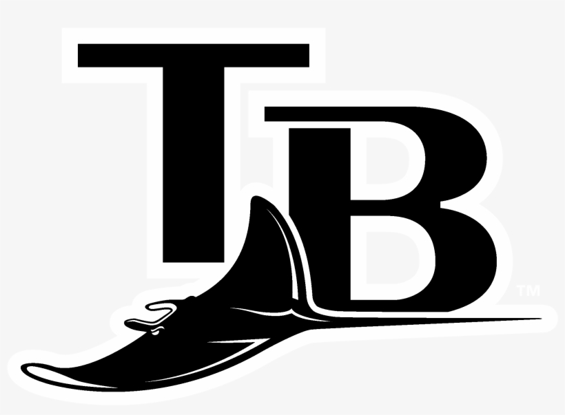 Download Tampa Bay Devil Rays Logo