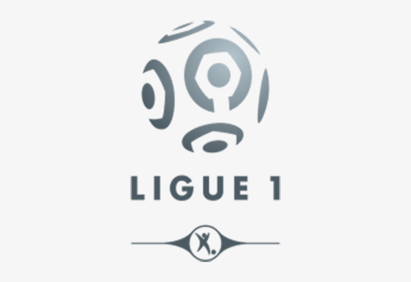 Logo Fts15 Kits - Ligue 1 Logo - 500x500 PNG Download - PNGkit
