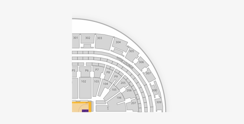 State Farm Center Seating Chart 350x350 Png Download Pngkit