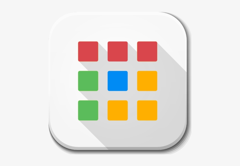 Google Chrome App Icon - Google Apps Icon Transparent - 508x507 PNG